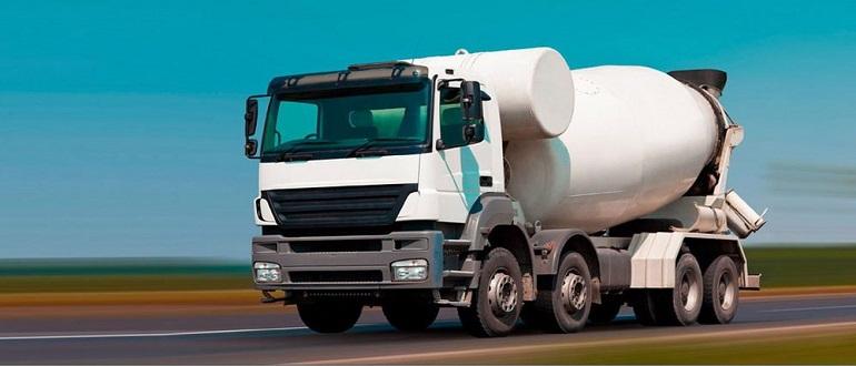 Бетон с доставкой по москве и московской области завод бетонов марково