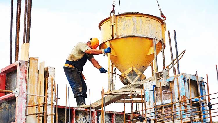 Заказать бетон в серпухове цена металлические дюбеля для бетона купить