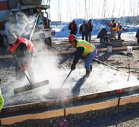 Заказать бетон цена велес завод бетон калужское шоссе